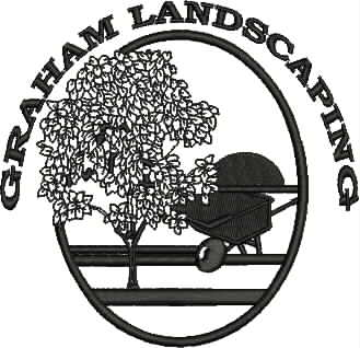 Graham Landscaping Logo