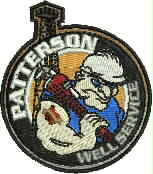 Petterson Well Service Logo